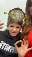 蒂亚戈掉牙了!梅西妻子晒大儿子最新视频