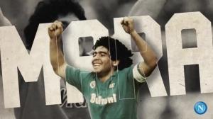 马拉多纳&梅西!那不勒斯官方163足球指数网欧冠宣传片