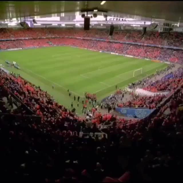 重温经典!2008年欧洲杯荷兰4-1法国