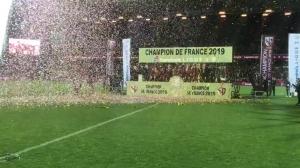 杀回法甲!梅斯获得法乙联赛冠军