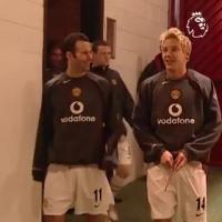 15年前今天:阿兰·史密斯加盟曼联