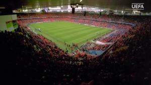 荷兰四大才子均挂靴!回顾08年欧洲杯荷兰4-1大胜法国