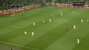 友谊赛-马赫雷斯梅开二度 阿尔及利亚3-0完胜哥伦比亚