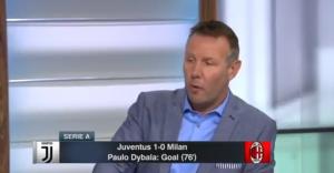 ESPN嘉宾:没有C罗尤文不可能夺欧冠