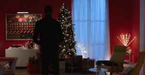 众型男出镜!尤文图斯圣诞节官方视频