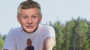 国外网友恶搞利物浦2-0曼联