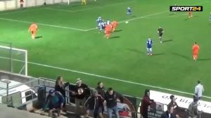 看啥球!俄罗斯赛场球迷在看台上演群殴