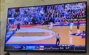 哈特回看2016年NCAA维拉诺瓦压哨绝杀北卡夺冠