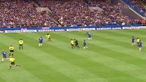 德罗巴3分钟内梅开二度,经典回顾切尔西2-0曼城