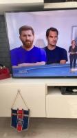 傻傻分不清楚!法国电视台放错梅西照片