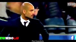 逆天表现!梅西进球后教练的反应