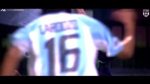 超级珍藏 梅西05年世青赛精彩表现!