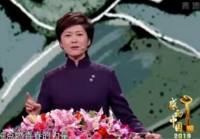 中国女排获感动中国2019年度人物!