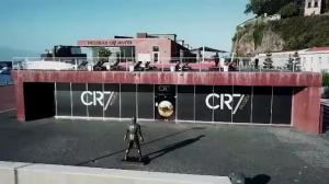 人生赢家!C罗发视频邀你参观CR7博物馆