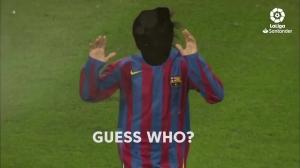 谁打进了这粒国家德比进球?你猜出来了吗