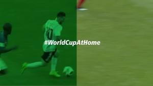 FIFA盘点世界杯炫技王:齐祖挑球过大罗 梅西内马尔骚操作