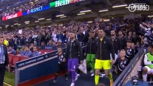 3年前的今天:欧冠决赛上演玄学对决,曼朱惊世倒钩 C罗双响
