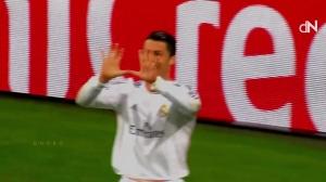历史一刻!盘点欧冠最经典的进球