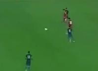 国足这种进球为什么越来越少?