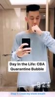 林书豪更新视频:CBA复赛之青岛生活Vlog