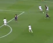 梅西晃倒博阿滕!ESPN回顾2015年巴萨对阵拜仁两回合
