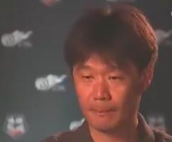 李霄鹏:球员躺在地上耽误时间 这个是我绝对不允许的