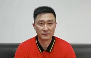 中国男篮集训名单出炉 看杜锋怎么说