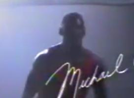 1987年乔老爷的电视广告,一起来看看