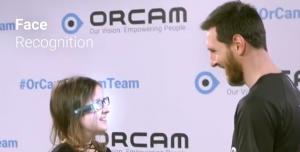 一副眼镜超过4000美元!梅西给视障儿童捐赠高科技眼镜