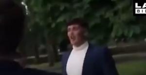 [中字]逗君一笑!看看热火球迷版的爱尔兰酒局笑话