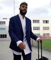 动力十足!舒波莫廷加盟拜仁首日谈