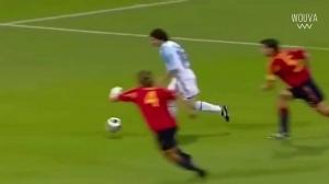 极致享受!梅西阿根廷国家队最佳进球表演