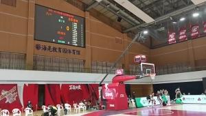 八一未按时抵达赛场 裁判宣布八一队因弃权告负 0-20北京