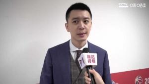 杨鸣谈在场上爆粗:我也想儒雅 但在那样环境下身不由己
