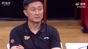 杜锋指导vs胡明轩&曾繁日原声合集
