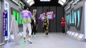 周琦录制综艺节目被邓伦吐槽:你怎么老迟到啊?