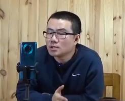 """徐静雨分析""""姚麦组合当年为何难破首轮""""?"""