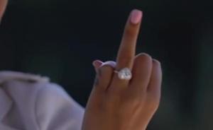 恭喜恭喜!乌布雷宣布求婚成功