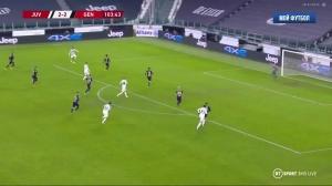 吸引防守!加时赛C罗遭4名球员围堵造进球