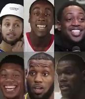 厉害了!NBA群星欢乐特效视频