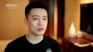 从球员到主教练 杨鸣带领全新辽宁重新起航