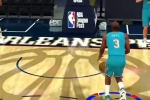什么水平?NBA里那些叫克里斯的组成一队