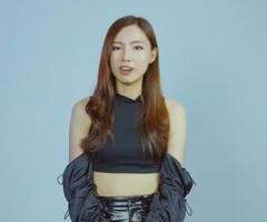 越南电竞女神:我更喜欢可爱梅西