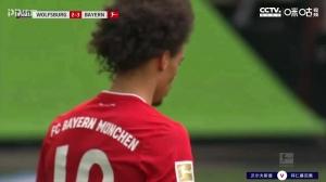 穆勒助攻穆西亚拉双响 拜仁3-2狼堡7分领跑