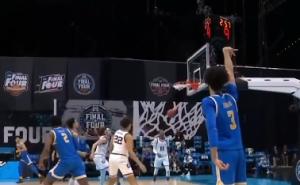 疯狂三月场均22.8分!越南裔后卫朱赞宣布参加NBA选秀