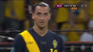 12欧洲杯乌克兰vs瑞典 核弹头舍甫琴科大战伊布