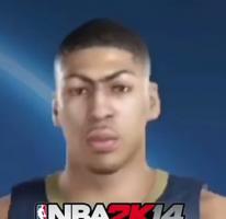 变化还挺大?NBA2K历代浓眉造型