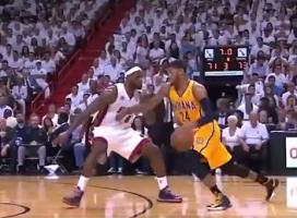 詹韦经典连线!NBA14张经典照片视频出处