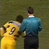 98-99赛季帕尔马4-2战胜拥有齐达内的尤文