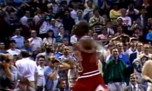 美女主播小南:NBA真正的YYDS迈克尔乔丹